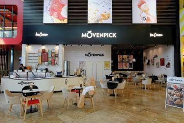 Brandul elvețian Mövenpick, care produce înghețată doar din ingrediente naturale, intră pe piața locală. Gelateria din România este cea mai mare din Europa de sud-est