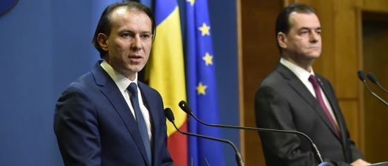 Lovitură de teatru la Palatul Victoria. Florin Cîțu și-a depus mandatul, președintele Iohannis convoacă, vineri, partidele parlamentare la consultări