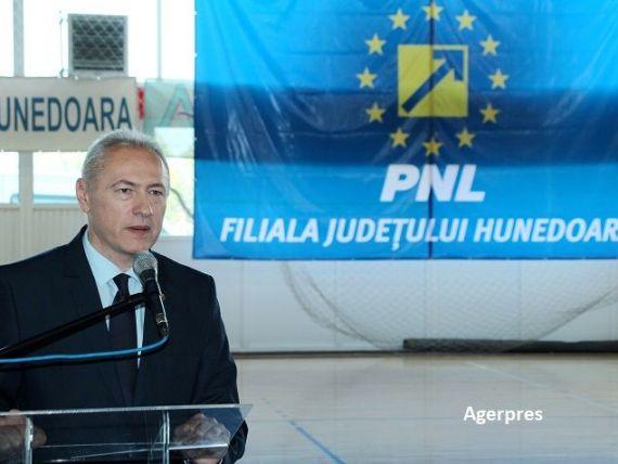 Cine este Lucian Heiuş, pe care Florin Cîțu îl propune în locul lui la Finanțe. Parlamentar din 2016, a lucrat și la stat și în privat