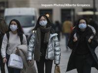 Sharp se reprofilează, după izbucnirea epidemiei cu coronavirus: face măşti medicale în loc de televizoare