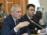 Ministrul propus al Finanțelor, aviz negativ în Parlament. Lucian Heiuş vrea comitet care să anlizeze impactul coronavirusului asupra economiei