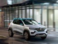 Dacia a prezentat primul model electric, Dacia Spring. Ce autonomie are și cât ar putea costa