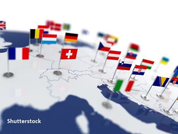 Eurostat: România are cele mai ridicate disparităţi între regiuni la PIB per capita. În ce țară UE trăiesc cei mai bogați europeni