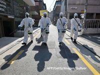 Trei scenarii posibile în cazul epidemiei cu coronavirus. Saxo Bank: În cel mai bun caz se poate ajunge la o recesiune tehnică globală