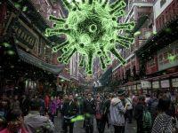 Coronavirus pe glob. OMS anunță 11.000 de îmbolnăviri într-o zi