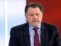 Alexandru Rafila: În realitate în România se îmbolnăvesc 40.000 de persoane pe zi