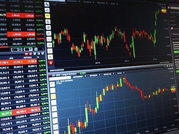 Bursele, în creștere puternică, după ce SUA au anunțat un nou plan de salvare de 2 trilioane de dolari. Dow Jones, cel mai mare avans într-o singură zi din ultimii 87 de ani