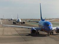UE analizează posibilitatea de a ajuta companiile aeriene, cel mai grav afectate de epidemia cu coronavirus