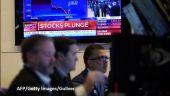 FMI avertizează că piețele bursiere s-ar putea prăbuși din nou, dacă al doilea val pandemic va necesita noi măruri de izolare