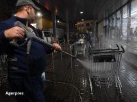 Ce măsuri au luat supermarketurile, pentru a limita răspândirea coronavirusului. Anunțul Kaufland, Cora și Auchan