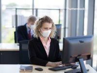 Cât vor cheltui companiile cu sănătatea fiecărui angajat care se întoarce la muncă. OIM: Revenirea la birou ar putea genera un nou val de infectare cu coronavirus