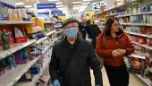 Concurența monitorizează preţurile din magazinele mici, pieţe și farmacii. Chirițoiu: Alimentele s-au scumpit cu 10-15% în martie, dar și-au revenit. Carburanții s-au ieftinit substanțial