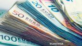 Minim istoric al bancnotelor euro contrafăcute în 2020, după ce BCE a introdus elemente noi de securitate. Cum recunoaștem banii falși