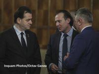 """Orban: """"Măsura amânării ratelor trebuie luată de BNR, Guvern şi bănci. Nu poţi forţa sistemul financiar-bancar să renunţe la venituri fără de care nu poate să funcţioneze normal"""""""