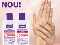 Farmec, cel mai mare producător român de cosmetice, începe producţia în regim de urgență de dezinfectanți pentru mâini. Unde vor fi distribuite produsele