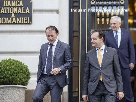 Banca centrală injectează bani în piață. BNR scade de urgență dobânda de politică monetară, în contextul epidemiei cu coronavirus