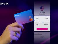 Platforma financiară Revolut se lansează pe piaţa din SUA