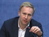 Ministrul Sănătății, Victor Costache, a demisionat