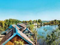 Insulă unică în inima Deltei Dunării, una dintre cele mai vechi așezări din zonă, scoasă la vânzare pentru 350.000 de euro