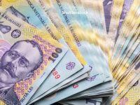 Datoria externă totală a României a crescut în primele două luni cu peste 4,7 mld. euro, la 110,621 mld. euro