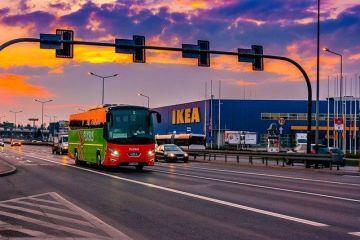 IKEA, cel mai mare retailer de mobilă din lume, a început să producă echipamente de protecţie, pentru angajaţii din sectorul medical
