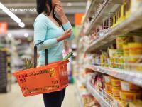 Românilor le-a revenit apetitul pentru cumpărături. România şi Portugalia au avut cea mai mare creştere a vânzărilor cu amănuntul din UE, în iulie