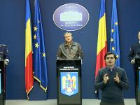Orașul Țăndărei intră în carantină totală. Ce alte prevederi conține Ordonanța Militară 7