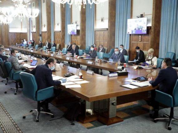 EXCLUSIV: Guvernul României a semnat un împrumut de un miliard de euro de la Banca Mondială