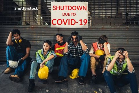 OIM: Pandemia cu coronavirus este cea mai gravă criză pentru angajați, după Al Doilea Război Mondial. 195 de milioane de locuri de muncă vor dispărea
