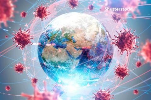 Efectele primei pandemii din epoca globalizării. Saxo Bank: Blocajele din China s-au răspândit în toată lumea, rezultatul va fi o criză la nivel global