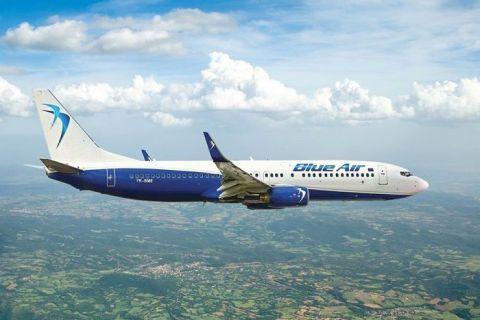 Ministrul Transporturilor consideră că statul ar trebui să devină acţionar la Blue Air, grav afectată de criza pandemică. Ce se întâmplă cu Tarom