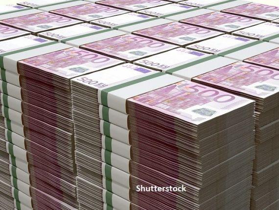Cea mai mare economie a Europei a ajuns  pe roşu . Germania înregistrează primul deficit public din ultimii opt ani, după ce s-a împrumutat masiv ca să combată pandemia