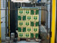 Producătorul lactatelor Napolact lucrează la capacitate maximă de la începutul pandemiei și face angajări pentru fabricile din Cluj şi Mureş
