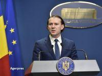 """Cum arată economia României, după șocul pandemiei. Cîțu: """"Avem încasări mai mari decât anul trecut, dar nu e de ajuns."""" Ce spune ministrul despre un împrumut de la FMI și evoluția cursului"""