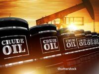 O nouă zi de prăbușire pe piața petrolului. Prețurile oscilează între 4 și 19 dolari, pe fondul reducerii cererii și a capacității de stocare