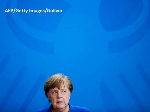 Angela Merkel ar putea accepta finanţarea redresării economice prin obligaţiuni comune, dar liderii UE sunt departe de un acord pentru salvarea Europei
