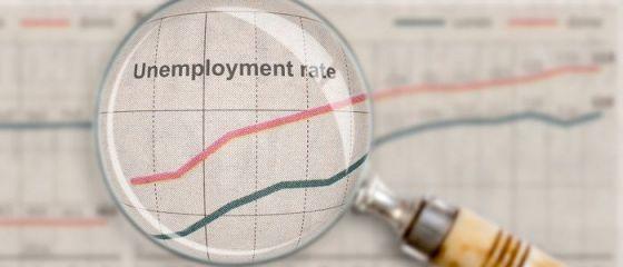 INS: Rata şomajului ajustată sezonier a crescut ușor în luna iulie, la 5,4%