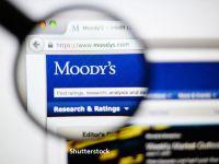 Moody's a reconfirmat ratingul suveran al României, dar a revizuit perspectiva de ţară de la stabilă la negativă. Deficit de 7,7% și contracție economică de 5%, în 2020