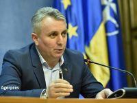 Ce spune ministrul Transporturilor despre trenul care ar urma să ducă români la muncă în Austria:  Nu va veni cine va dori în România, să ia pe cine va dori din gară