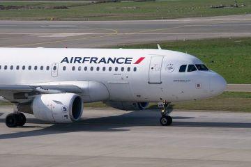 Zborurile București-Paris vor fi reluate din 3 iunie, după o pauză de două luni. Air France introduce curse zilnice, începând cu 22 iunie