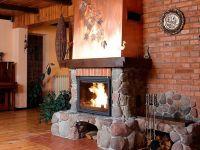(P) Păreri PEFOC - am aflat de la specialiști care sunt diferențele majore dintre o sobă și un șemineu clasic pe lemne
