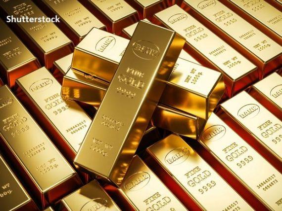 Maxim istoric pentru gramul de aur, în România. De ce metalul prețios reprezintă investiția viitorului
