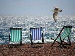 Stațiunile fantomă de la Marea Neagră. Turiștii nu au revenit pe litoralul bulgăresc, renumit pentru viaţa de noapte şi plajele aglomerate