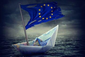 Eurostat: Economia UE şi cea a zonei euro au înregistrat scăderi istorice, în trimestrul al doilea. Datele pentru România nu sunt încă disponibile