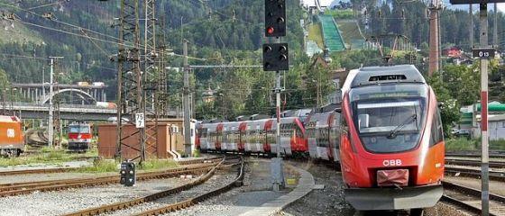 Cu trenul de la Paris la Viena sau de la Zurich la Barcelona. Pandemia reînvie cursele feroviare de noapte în Europa