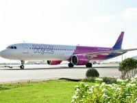 Wizz Air deschide o bază în Larnaca şi anunţă zece rute noi, inclusiv către România. Cât costă biletele