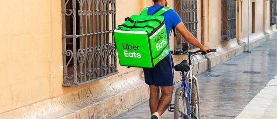 Uber renunță la serviciul Uber Eats în România