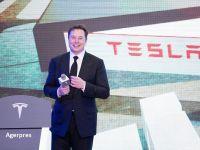 Tesla va vinde acţiuni în valoare de până la 5 miliarde de dolari, după ce preţul acestora a urcat cu peste cu 1.000% în ultimul an