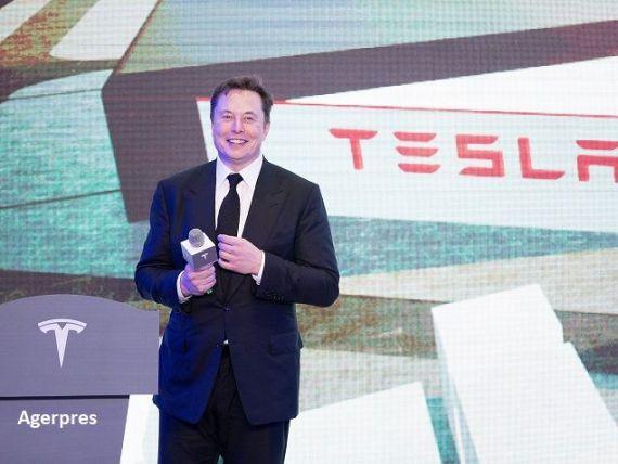 Declarația lui Elon Musk ce duce acţiunile Tesla la peste 1.000 de dolari pe unitate. Ce a spus miliardarul
