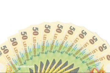 România a cheltuit 5 mld. lei în lupta cu pandemia, până la 30 iunie. Aproape trei sferturi din bani s-au dus pe plata șomajului tehnic. Ce sumă au donat românii